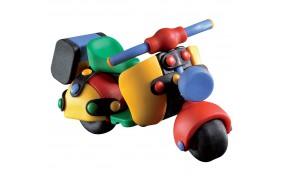 Конструктор Mic-O-Mic Motor Scooter