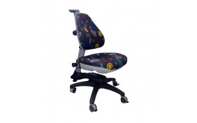 Детское кресло GoodWin KY-318G Comf-Pro - серый