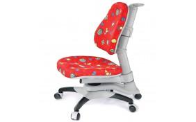 Детское кресло GoodWin KY-618RF Comf-Pro - красное
