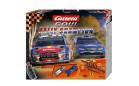 Гоночная трасса Carrera Go Rally Champions 7.2м - 288х75 см