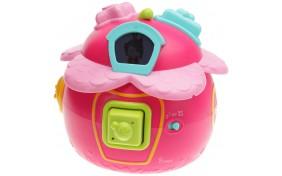 Интерактивная игрушка Ouaps Волшебный домик мими - русский