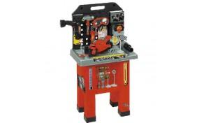 Игровой набор Faro Ремонтная мастерская 31 аксессуар - 90 см