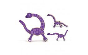 Головоломка Melissa & Doug Динозавр