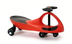BibiCar Детская машинка, красный