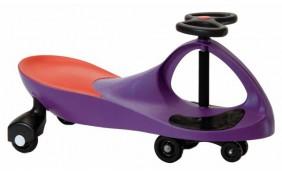 BibiCar Детская машинка, фиолетовая