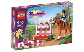 Преодоление препятствий Belville Lego