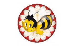 Мяч Mondo Счастливая пчелка - 23 см
