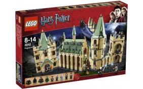 Замок Хогвартс Lego Harry Potter