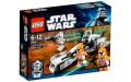 Отряд клонов - штурмовиков Lego Star Wars