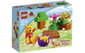 Пикник Медвежонка Винни Lego Duplo