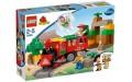 Погоня за поездом Lego Duplo Toy Story