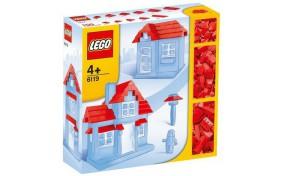 Крыши Lego
