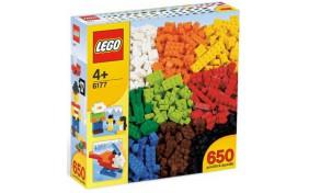 Основные элементы Lego