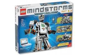 Майндстормс NXT 2.0 Lego