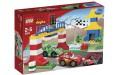 Токийские гонки Lego Duplo Cars 2