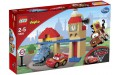 Большой Бентли Lego Duplo Cars 2