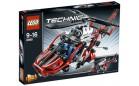 Спасатель-вертолет Lego Technic