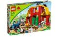 Большая ферма Lego Duplo