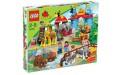 Большой городской зоопарк Lego Duplo