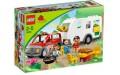 Трейлер Lego Duplo