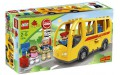 Автобус Lego Duplo
