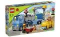 Дорожное строительство Lego Duplo