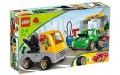 Авторемонтная мастерская Lego Duplo