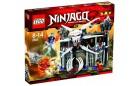Темная крепость Гармадона Lego Ninjago