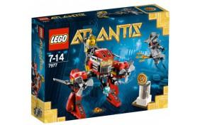 Морской Страйдер Lego Atlantis