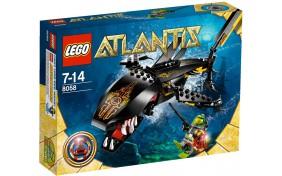Страж глубин Lego Atlantis