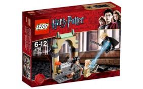 Освобождение Добби Lego Harry Potter