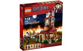 Нора Уизли Lego Harry Potter