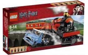 Хогвардс-Экспресс Lego Harry Potter