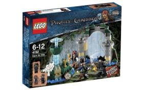 Источник вечной молодости Lego Pirates of the Caribbean