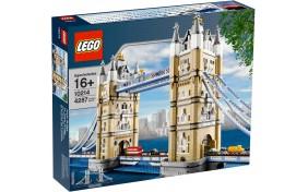 Тауэрский мост Lego Exclusive