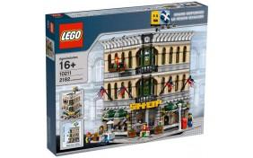 Большой торговый центр (Grand Emporium) Lego Exclusive