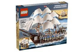 Имперский флагман Lego Exclusive
