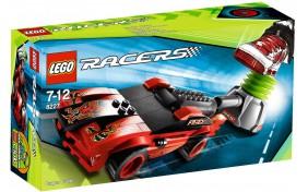 Дракон Дуэлянт Lego Racers