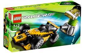 Жалящий Страйкер Lego Racers