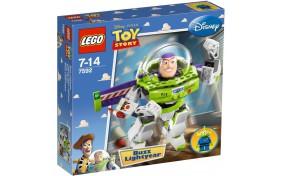 Собери База Lego Toy Story