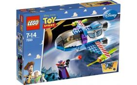 Командный звездолет База Lego Toy Story