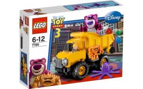 Самосвал Лотсо Lego Toy Story