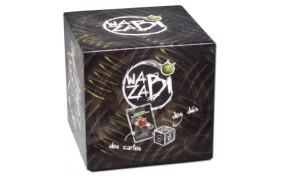Настольная игра WAZABI CUBES Gigamic