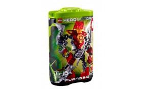 ФУРНО 3.0 Lego Hero Factory