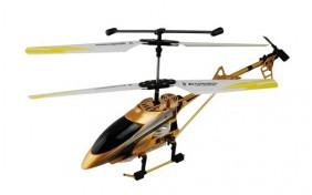 Вертолет радиоуправляемый Auldey - FOR SENIOR PLAYERS