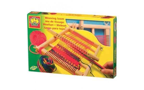Набор плетение нитками