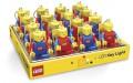 Lego Набор брелок-фонарик с батарейкой