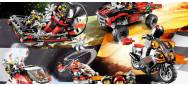 LEGO World racers