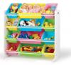 Выбираем игрушки для 2-х летнего ребёнка
