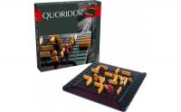 Quoridor - отличная настольная игра для сильных духом